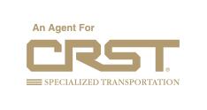 Agent for CRST Specialized Transportation